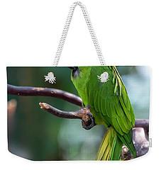 Hahn's Macaws Weekender Tote Bag