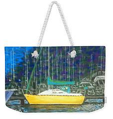 Hale Pau Hana Weekender Tote Bag