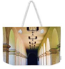 Hallowed Halls Weekender Tote Bag