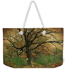 Halloween Tree 2 Weekender Tote Bag
