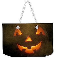 Halloween Welcome Weekender Tote Bag