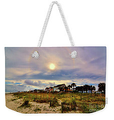 Halo Around The Sun Weekender Tote Bag