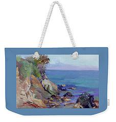 Hamilton Cove Catalina Island Weekender Tote Bag