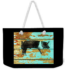 Hampshire Boar 1 Weekender Tote Bag