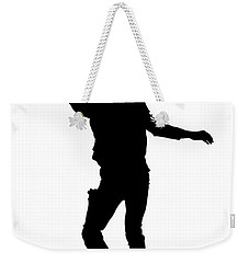 Han Solo Star Wars Tee Weekender Tote Bag