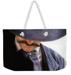 Handlebar Weekender Tote Bag