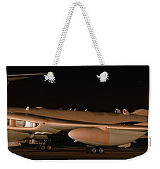 Handley Page Victor K2 Weekender Tote Bag