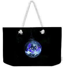 Handpainted Ornament 001 Weekender Tote Bag