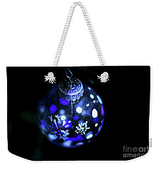Handpainted Ornament 003 Weekender Tote Bag by Joseph A Langley