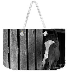 Handsome T Weekender Tote Bag
