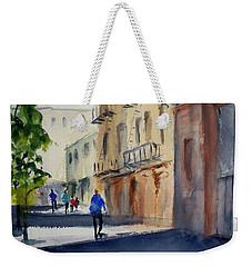 Hang Ah Alley Weekender Tote Bag