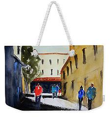 Hang Ah Alley2 Weekender Tote Bag