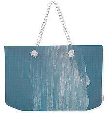 Hanging Icicles Weekender Tote Bag
