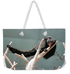 Hanging Loose Weekender Tote Bag