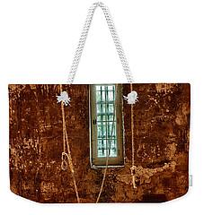 Hanging Room Weekender Tote Bag