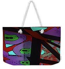 Hangings Weekender Tote Bag