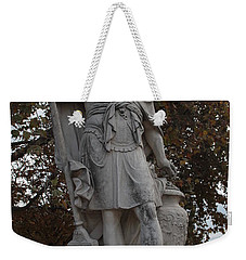 Hannibal Barca In Paris Weekender Tote Bag