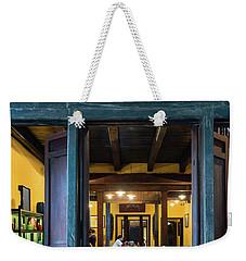 Hanoi Heritage House Weekender Tote Bag