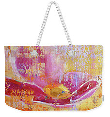 Happiness Weekender Tote Bag