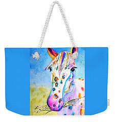 Happy Appy Weekender Tote Bag