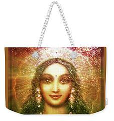 Happy Dussehra  Weekender Tote Bag