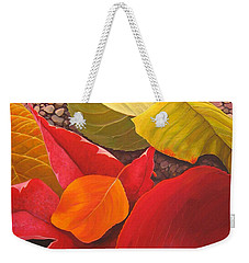 Happy Landings Weekender Tote Bag