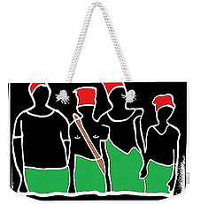 Happy Mother's Day 3 Weekender Tote Bag