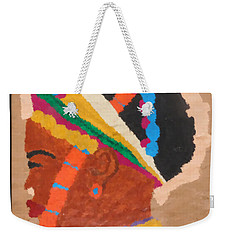 Happy Mother's Day 4 Weekender Tote Bag