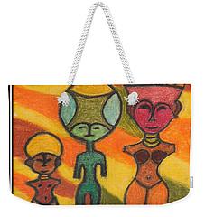 Happy Mother's Day 7 Weekender Tote Bag