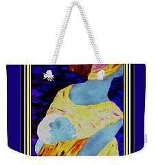 Happy Mother's Day Weekender Tote Bag