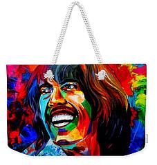 Happy Times Weekender Tote Bag