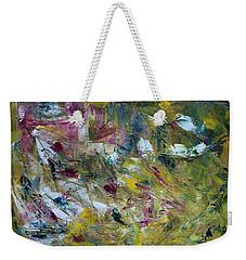 Harbour Weekender Tote Bag