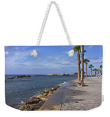 Harbour Walk Weekender Tote Bag