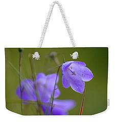 Harebell Weekender Tote Bag