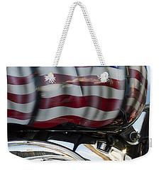 Harley Davidson 7 Weekender Tote Bag