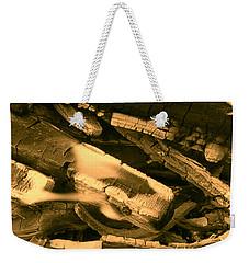 Harmony I I Weekender Tote Bag