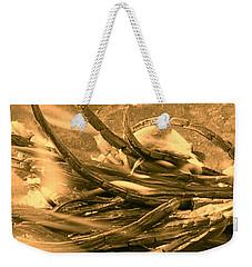 Harmony I I I Weekender Tote Bag