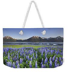 Harper Weekender Tote Bag