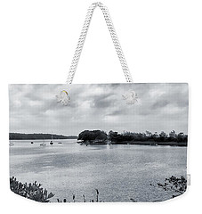Harpswell, Maine No. 1-1 Weekender Tote Bag