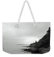Harpswell, Maine No. 5 Weekender Tote Bag