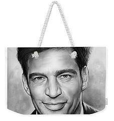 Harry Connick, Jr. Weekender Tote Bag