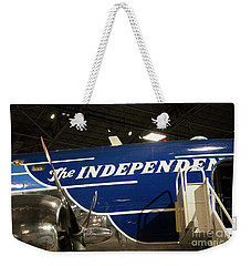 Harry Truman Air Force One - 2 Weekender Tote Bag