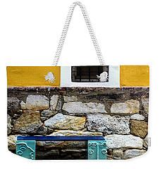 Hartberg Bench Weekender Tote Bag