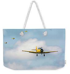 Harvard Mk49 Weekender Tote Bag