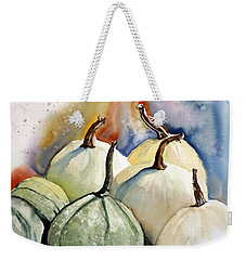 Harvest Delight Weekender Tote Bag