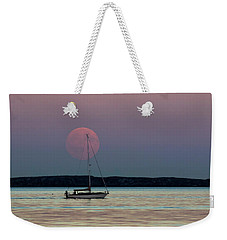 Harvest Moon - 365-193 Weekender Tote Bag