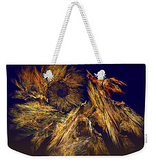 Harvest Of Hope Weekender Tote Bag