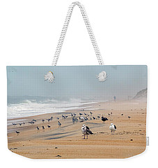 Hatteras Island Beach Weekender Tote Bag