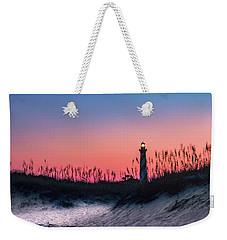 Hatteras Weekender Tote Bag