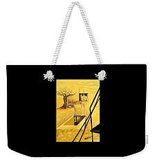 Haunted Dreams Weekender Tote Bag